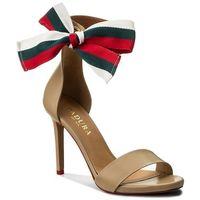 Sandały BADURA - 4646-69 Beż 007, kolor beżowy