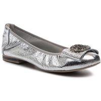 Baleriny - 0943 srebrny kryształ marki R.polański