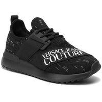 Sneakersy VERSACE JEANS COUTURE - E0VUBSG5 70948 899, kolor czarny