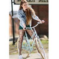 rajtuzy rowerowe code 659 rajstopy 20 den, Gabriella