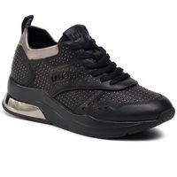 Sneakersy - karlie 14 b69025 p0102 black 22222 marki Liu jo