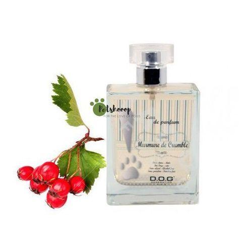 Gdzie kupić Dog Generation Murmure de Crumble 100ml - perfumy o słodkim zapachu czerwonych jagód, DG-K8440