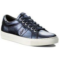 Sneakersy JOOP! - Kravia 4140003555 Dark Blue 402, kolor niebieski