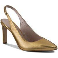 Sandały GINO ROSSI - Florita DCH261-V36-0035-2300-0 3M, kolor żółty