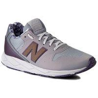 Sneakersy NEW BALANCE - WRT96PCB Fioletowy Szary