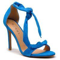 Sandały BADURA - 4675-69 Niebieki 1162