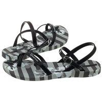 Sandały fadhion sandal v fem 82291/21869 grey/black (ip4-b) marki Ipanema