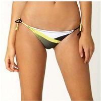 Bikini - bandit side tie bottom blondie (530) rozmiar: xl marki Fox