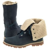 Trapery 6 inch shearling boot 1690a (ti41-a), Timberland