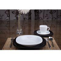carine - serwis obiadowo - kawowy 30 części na 6 osób marki Luminarc
