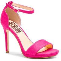 Sandały REFRESH - 69840 Fucsia, w 5 rozmiarach