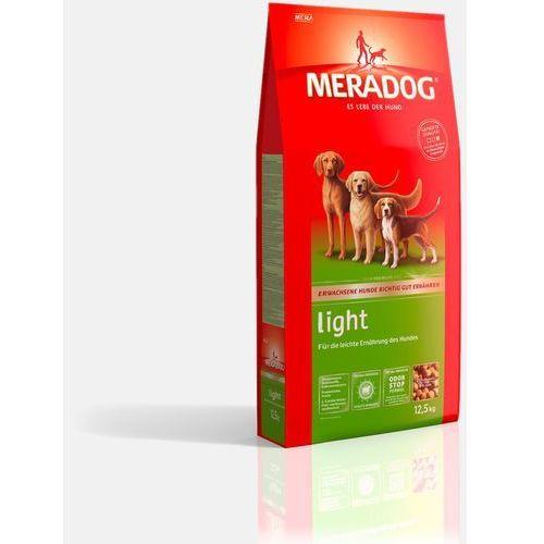 Mera dog care high premium light - 2 x 12,5 kg marki Meradog high premium care