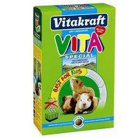 VITAKRAFT Vita Special For Kids karma dla młodych świnek morskich 600g