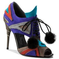Sandały BALDININI - 700600P01YKIDI1050 Capri, 35-40