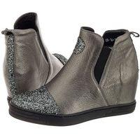 Sneakersy CheBello Srebrne 1684/127-P (CH16-a), 1 rozmiar