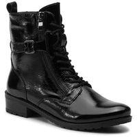 Botki - 9-25100-23 black naplak 017, Caprice, 36-41