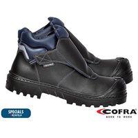 Trzewiki robocze czarne Cofra BRC-WELDER 44, kolor czarny