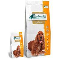 Vetexpert 4t veterinary diet dog renal 2kg - 14000 (5902768346534)