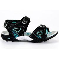 Wygodne sandały damskie american, 1 rozmiar