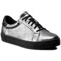 Sneakersy - 17113 czarny 63 marki Nessi