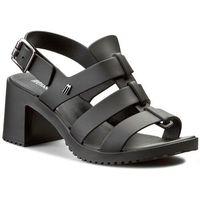 Sandały MELISSA - Flox High Sp Ad 31473 Black 01003, w 6 rozmiarach