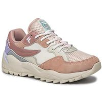 Sneakersy FILA - Vault Cmr Jogger Cb Low Wmn 1010623.71F Spanish Villa/Morning Mist, kolor wielokolorowy