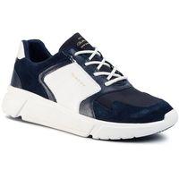 Sneakersy GANT - Cocoville 20531537 Marine G69, kolor niebieski
