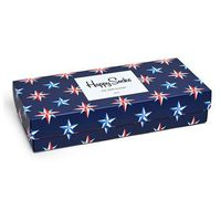 Happy socks - skarpetki nautical gift box (4-pak)