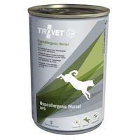 Trovet hpd hypoallergenic konina dla psa puszka 400g (8716811001830)