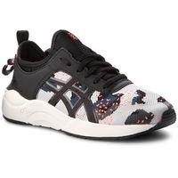 Asics Sneakersy - tiger gel-lyte keisei knit 1192a018 glacier grey/black 020