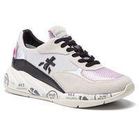 Sneakersy - scarlett 3693 szary, Premiata