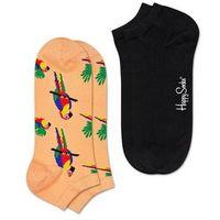 Happy Socks - Stopki Parrot (2-pak)