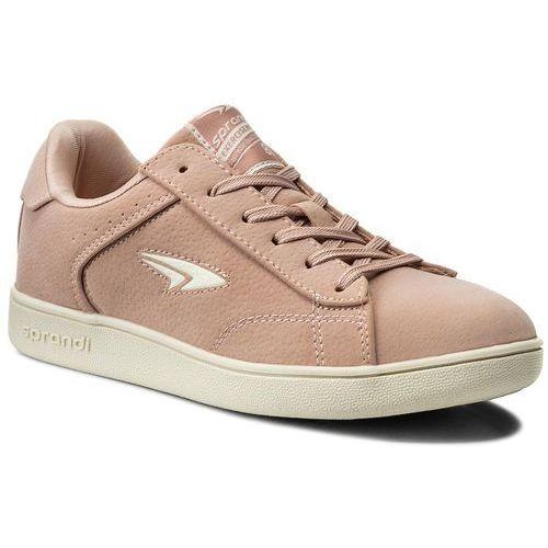 Sneakersy SPRANDI - WP40-HC990 Różowy, kolor różowy