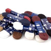Okrągłe sznurowadła do butów saphir 3 mm