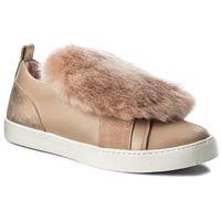 Sneakersy - athelina 51964811 56, Aldo