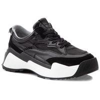 Sneakersy - blanche n0yjty black 041 marki Napapijri