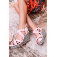 Damskie sandały DARIA, w 6 rozmiarach