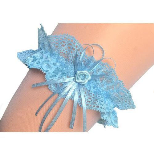 florence 3 błękitna podwiązka, Enjoy