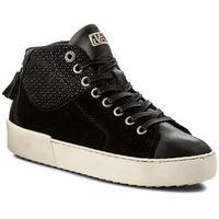 Sneakersy - minnie 15741191 black n00 marki Napapijri