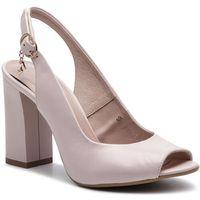 Sandały LASOCKI - 2593-1 Różowy 1