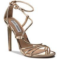 Sandały STEVE MADDEN - Smith Sandal 91000887-07046-15002 Rose Gold, kolor żółty