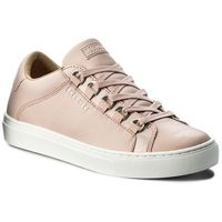 Sneakersy SKECHERS - Street Core-Set 73532/LTPK Lt Pink, kolor różowy