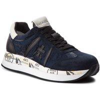 Sneakersy - conny 1491 granatowy marki Premiata
