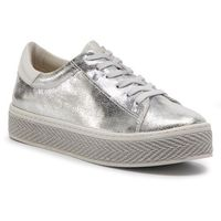 Sneakersy S.OLIVER - 5-23626-22 Silver 941