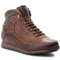 Botki CAMEL ACTIVE - Hunter Gtx GORE-TEX 836.70.13 Brandy/Jungle, w 7 rozmiarach
