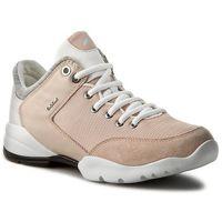 Półbuty GEOX - D Sfinge A D642NA 08885 C8010 Lt Pink, kolor różowy