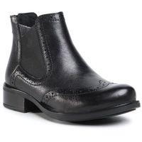 Sztyblety LASOCKI - WI23-BEECH-01 Black, w 7 rozmiarach