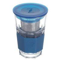 szklanka z zaparzaczem i pokrywką 415 ml mix kolorów marki Pasabahce