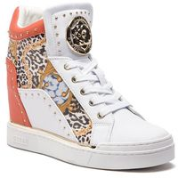 Sneakersy GUESS - FL5FIN PEL12 WHICO LIGHT NATURAL