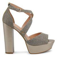 Sandały damskie BLU BYBLOS - FLARED_682357-97, 1 rozmiar